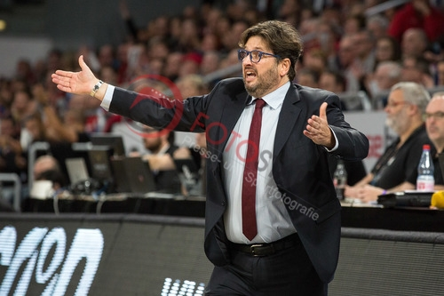 BBL - Euroleague - 17/18 - Brose Bamberg vs. Valencia Basket